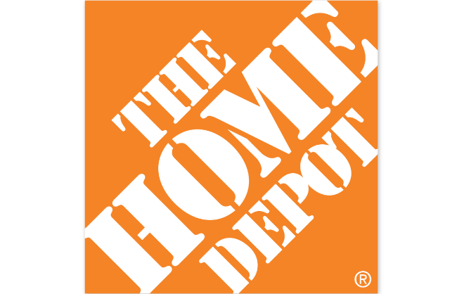 homedepot logo