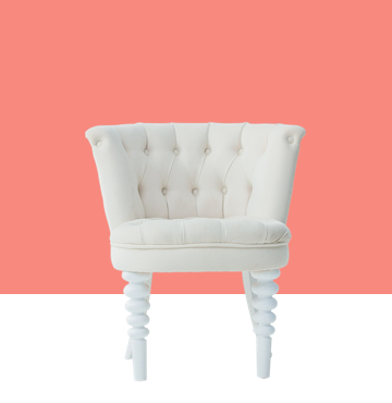 Living Room Furniture-small stool